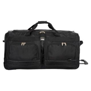 J World Brighton Rolling Duffel Bag