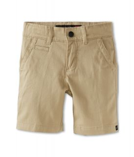 Quiksilver Kids Union Walkshort Boys Shorts (Brown)