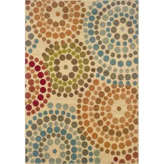 Oriental Weavers 2205A Emerson Area Rug Multicolor   2205A200290, 6.7 x 9.6 ft.