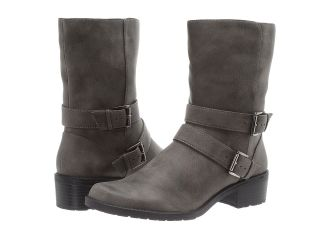Anne Klein Lavinia Womens Dress Boots (Taupe)