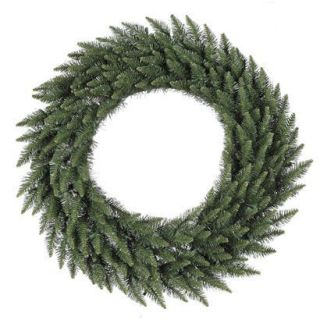 Camdon Fir Wreath   Dark Green (84)