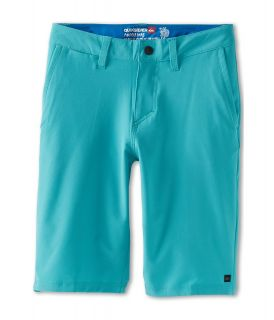 Quiksilver Kids F.A.A. Short Boys Shorts (Blue)