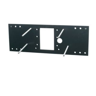 Elkay MPW101 Drinking Fountain InWall Mounting Plate For Models EDFP210, EDFP214, EDFPB114, EDFPBW114, EHW214