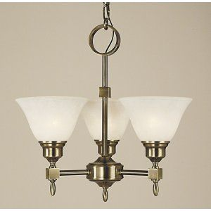 Framburg Lighting FRA 2438 AB Taylor Three Light Bath Fixture from the Taylor Co