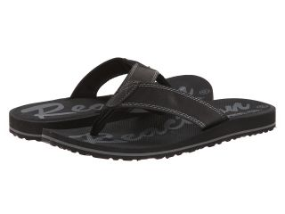 Kenneth Cole Reaction Form Ulation Mens Sandals (Black)