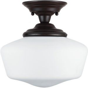 Sea Gull Lighting SEA 77436 782 Academy Ceiling Fixture