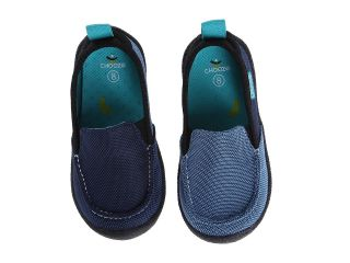 CHOOZE Scout Boys Shoes (Blue)
