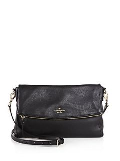 Kate Spade New York Cobble Hill Carson Shoulder Bag   Black