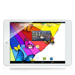 Vido M3C 7.9 Android 4.2.2 Quad Core Tablet PC (Wifi/3G/GPS/Quad Core /RAM 1G/ROM 16G) white