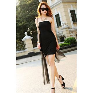 Womens Fashion Slim Sexy Dress