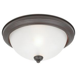 Sea Gull Lighting SEA 77063S 814 Universal Ceiling FLush Mount