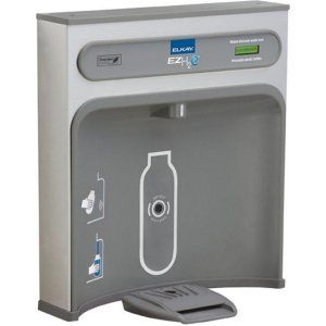 Elkay EZWSRK Universal EZH2O Retro Wall Mount Water Bottle Filler
