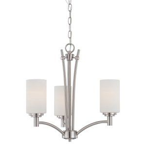 Thomas Lighting THO 190040217 Pittman Chandelier 3x100