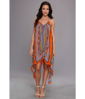 KAS New York Kaitlyn Dress Womens Dress (Multi)