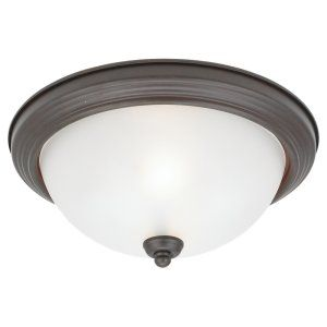 Sea Gull Lighting SEA 77064S 814 Universal Ceiling FLush Mount